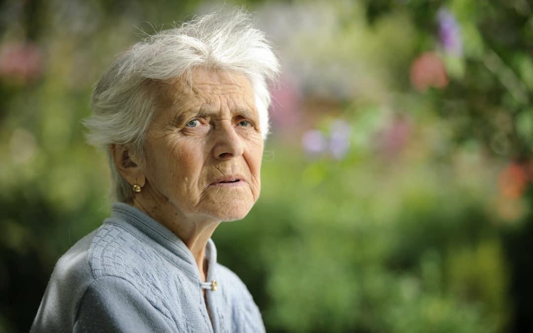 Pourquoi utiliser le coussin NOA pour les personnes âgées (ou à mobilité réduite)